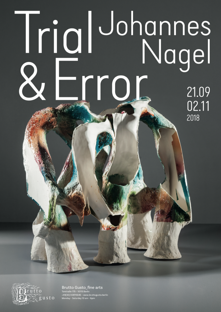 Johannes Nagel Trial and Error