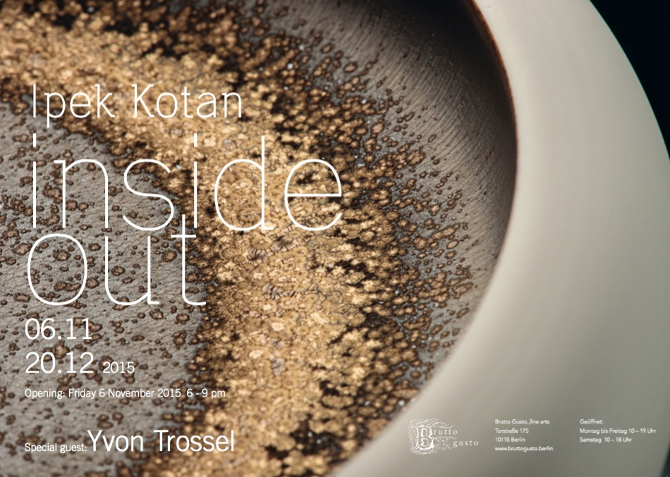 Ipek Kotan - Inside Out