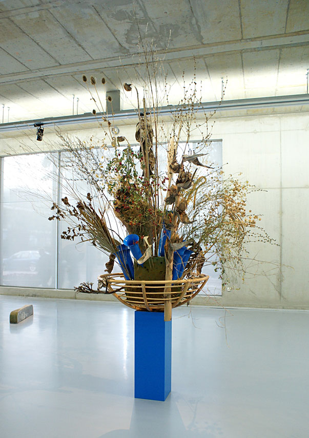 Nature object, 2008
